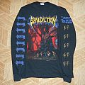 Benediction - The Great Leveller TShirt or Longsleeve
