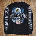 Dying Fetus - Raping The System LS TShirt or Longsleeve