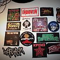 Some license patches