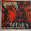 Benediction - The Grand Leveller Rubber patch