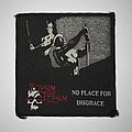Flotsam And Jetsam - No Place For Disgrace Woven patch