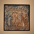 Invocator - Patch - Invocator - Excursion Demise Woven patch