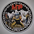 Mp - Patch - MP - Bursting Out Woven patch