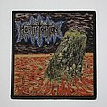 Mortification - Patch - Mortification - Mortification Woven patch