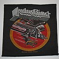 Judas Priest - Screaming for Vengeance Woven patch