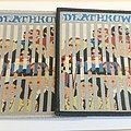 Deathrow - Patch - Deathrow for KleptoSkuld