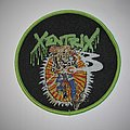 Xentrix - Ghostbusters woven patch