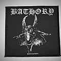 Bathory - Woven patch