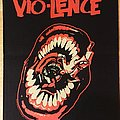 Vio-Lence - Patch - Vio-Lence - Eternal Nightmare Backpatch