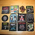 Motörhead - Patch - Random patches