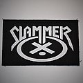 Slammer - Patch - Slammer - Logo printed patch