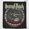 Sacred Reich - Patch - Sacred Reich - Surf Nicaragua Woven patch