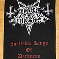 Dark Funeral - Ineffable Kings of Darkness Backpatch