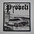 Pyöveli - Patch - Pyöveli - No Speed Limits Woven patch