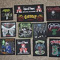 Slammer - Patch - Patches looking for a new owner