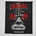 Judas Priest - Patch - Judas Priest - Killing Machine Woven patch