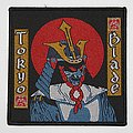 Tokyo Blade - Patch - Tokyo Blade - Night of the Blade Woven patch