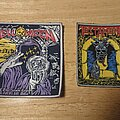 Helloween - Patch -  Rubber patches for you