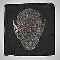 Kreator - Behind the Mirror Defective woven patch