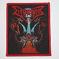 Dismember - Patch - Dismember -  Like an Ever Flowing Stream Woven patch