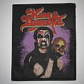 King Diamond - Conspiracy Woven patch