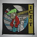 Ice-T - Patch -  Ice-T – The Iceberg Woven patch