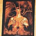 Dark Funeral - Diabolis Interium Backpatch