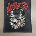 Slayer - Patch - Slayer - Slaytanic Wehrmacht (Rubber patch)