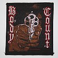 Body Count - Patch - Body count original patches