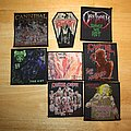 Cannibal Corpse - Patch - Death metal patches