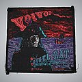 Voivod -  Angel Rat Woven patch