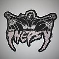 Inepsy - Patch - Inepsy - No Speed Limit for Destruction Woven patch