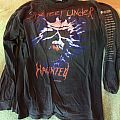 Six Feet Under - Haunted - Tour Longsleeve - L