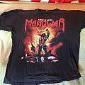 Manowar - Kings of Metal - L TShirt or Longsleeve