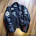 Battle Jacket - Updated Leather Jacket