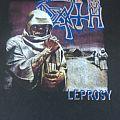 Death - Leprosy TShirt or Longsleeve