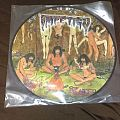 "Impetigo-Giallo 10"" Picture Disc"