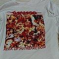 Carcass - Reek of Putrefaction Longsleeve