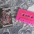 Cryptic Brood - Brain Eater Tape Tape / Vinyl / CD / Recording etc