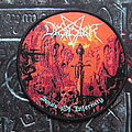Desaster - Souls Of Infernity Patch