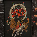 Slayer - Patch - ONLY FOR REVIEW!!! Slayer - Hell Awaits Patch