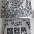 Cryptic Brood - Wormhead EP Tape / Vinyl / CD / Recording etc