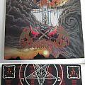 Bewitched - Diabolical Desecration LP Tape / Vinyl / CD / Recording etc