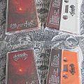 Sinister - Syncretism Tape Tape / Vinyl / CD / Recording etc