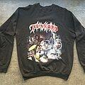 Tankard - TShirt or Longsleeve - Tankard - Chemical Invasion Sweater