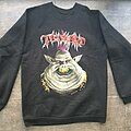 Tankard - TShirt or Longsleeve - Tankard - Fat, Ugly & Live Sweater