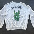 """Tankard - TShirt or Longsleeve - Tankard - Alien """"Fuck You"""" Sweater"""