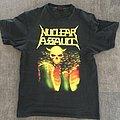 Nuclear Assault - Survive Shirt