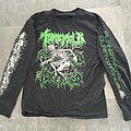 Tomb Mold - Beg For Life Longsleeve TShirt or Longsleeve