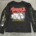Tomb Mold - TShirt or Longsleeve - Tomb Mold - Infinite Resurrection Longsleeve